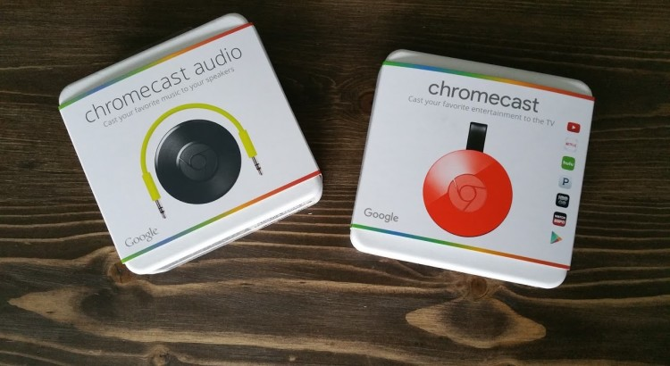 Chromecast-audio-and-Chromecast-2
