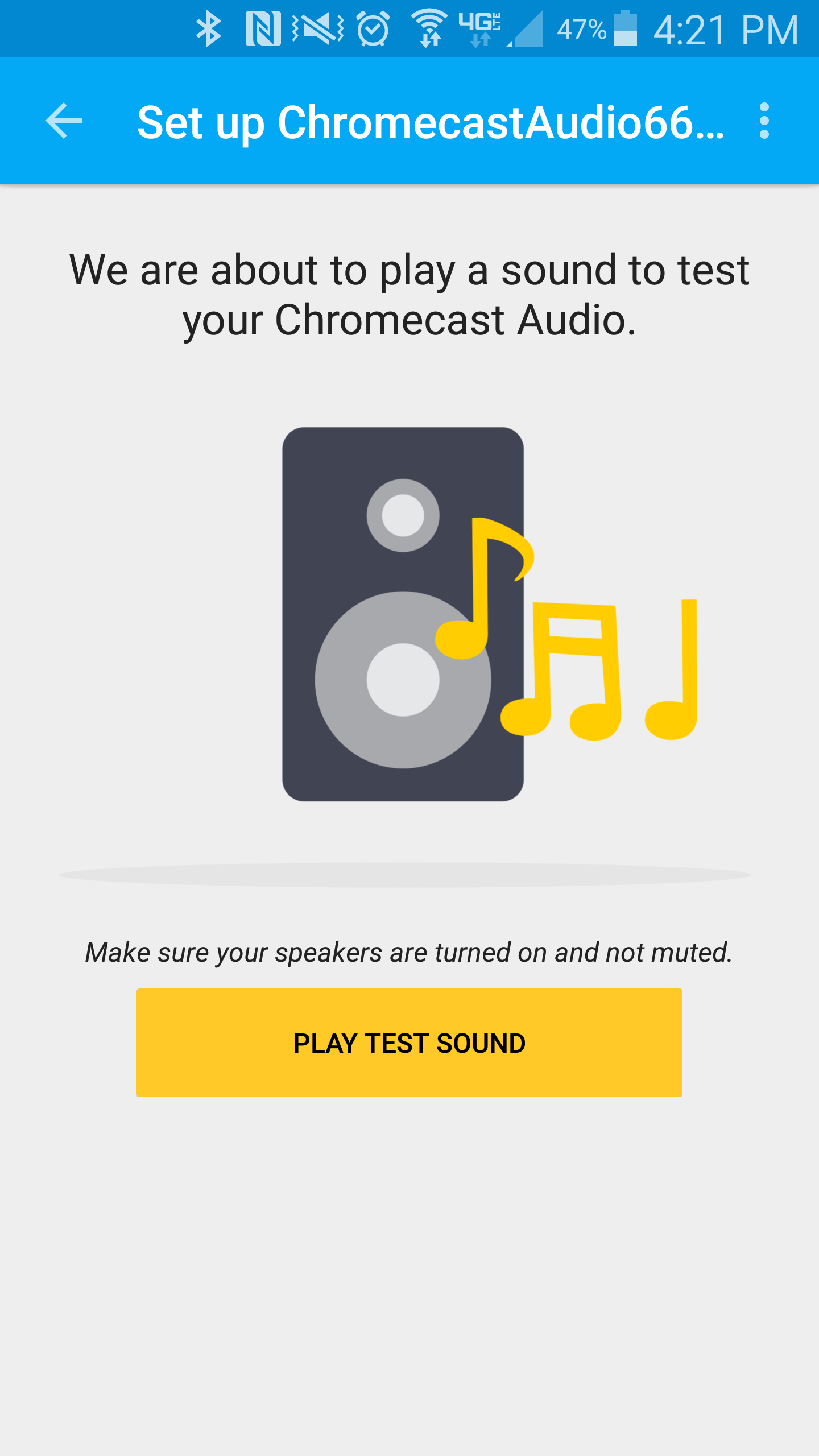 how to play watchespn on chromecast